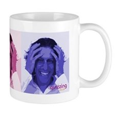 The CJ Mug - Approx £8.50