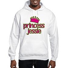 Princess Jessie Hoodie