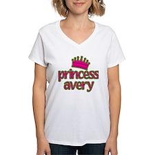Princess Avery Shirt