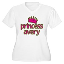 Princess Avery T-Shirt