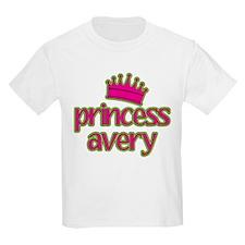 Princess Avery T-Shirt