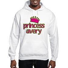 Princess Avery Hoodie