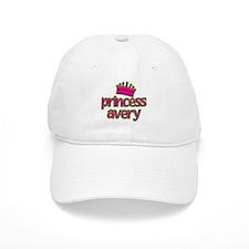Princess Avery Baseball Cap