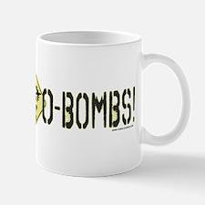 Drop Obama Bombs Mug