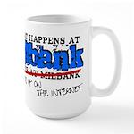 Milbank Large Mug