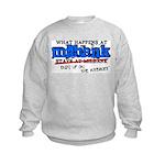 Milbank Kids Sweatshirt