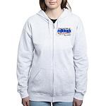 Milbank Women's Zip Hoodie