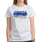 Milbank Women's T-Shirt
