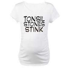 Tonsil Stones Stink Shirt