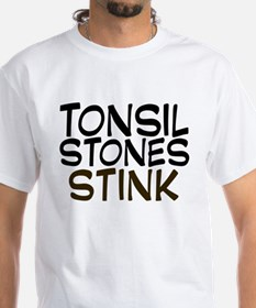 Tonsil Stones Stink Shirt