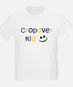 "Barbados ""Cropover Kid"" Kids T-Shirt"