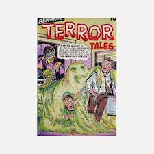 $4.99 Terror Tales Magnet