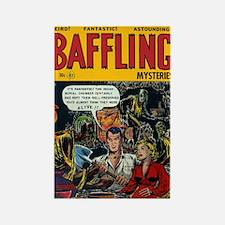 $4.99 Baffling Mysteries Magnet