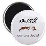 WWGD? What would GROK do? 2.25