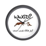 WWGD? What would GROK do? Wall Clock