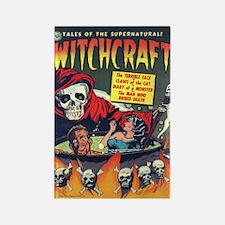 $4.99 WitchCraft Magnet
