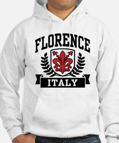 Florence Italy Hoodie