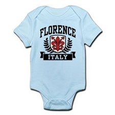 Florence Italy Infant Bodysuit