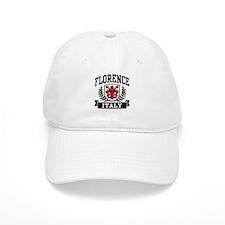 Florence Italy Baseball Cap
