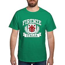 Firenze Italia T-Shirt
