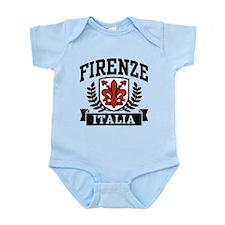 Firenze Italia Infant Bodysuit