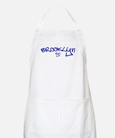 Unique Brooklyn Apron