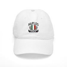 Naples Italy Baseball Cap