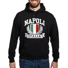 Napoli Italia Hoodie