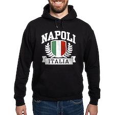 Napoli Italia Hoody