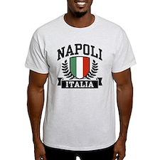 Napoli Italia T-Shirt