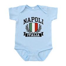 Napoli Italia Infant Bodysuit