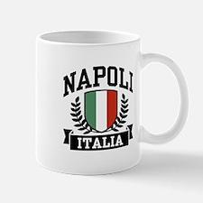 Napoli Italia Mug