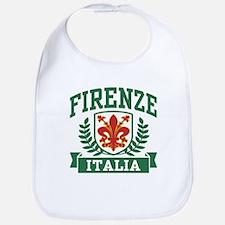 Firenze Italia Bib