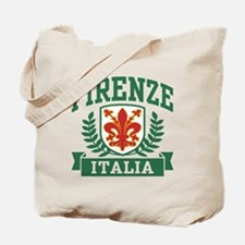 Firenze Italia Tote Bag