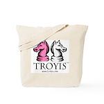 Troyis Tote Bag
