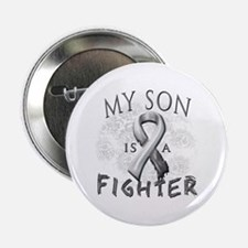 "My Son Is A Fighter 2.25"" Button"