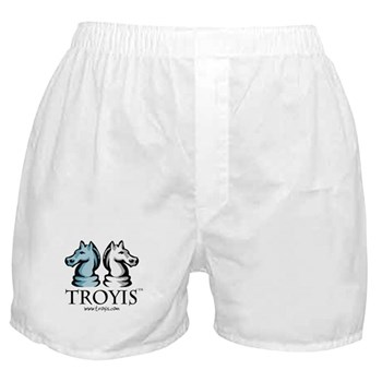 Troyis Boxer Shorts