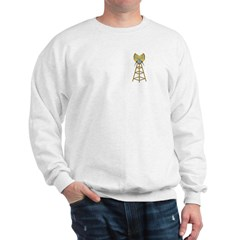 Masonic Ham Tower Sweatshirt