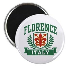 Florence Italy Magnet