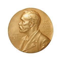 Nobel Peace Prize 3.5