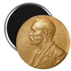 Nobel Peace Prize 2.25