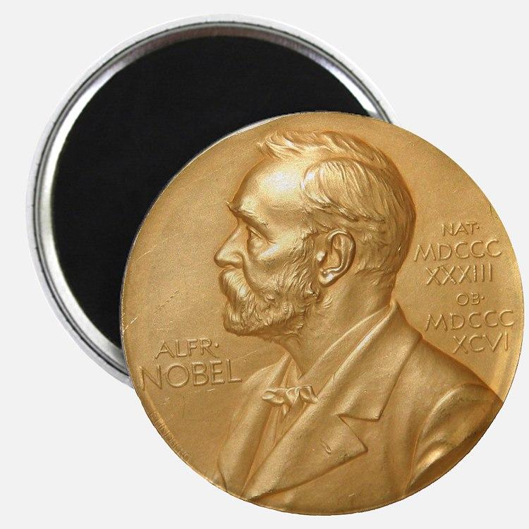"""Nobel Peace Prize 2.25"""" Magnet (100 pack)"""