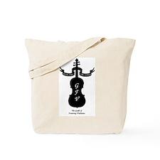 Cute Funy Tote Bag