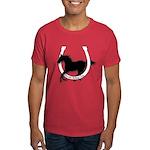 HRC Logo Men's Dark T-Shirt