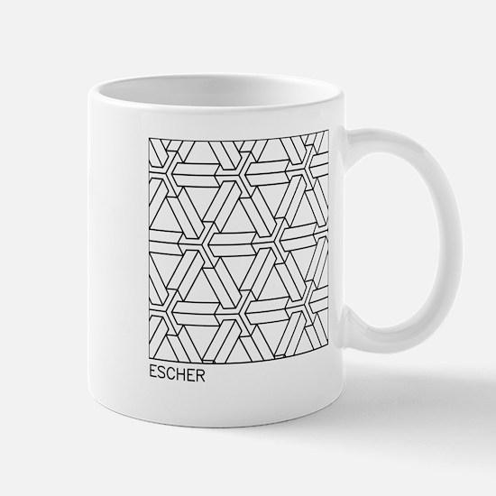 ESCHER - Mug