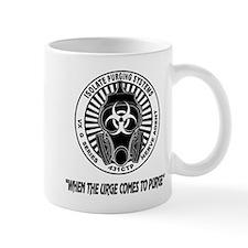 Purge Urge LOST Mug