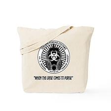 Purge Urge LOST Tote Bag