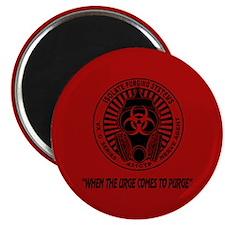 Purge Urge LOST Magnet