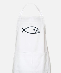 Evolution Fish Apron