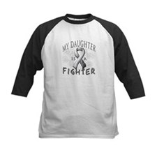 My Daughter Is A Fighter Tee